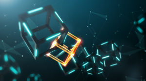 What future for the technology behind blockchain