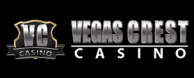 vegascrest casino BTC