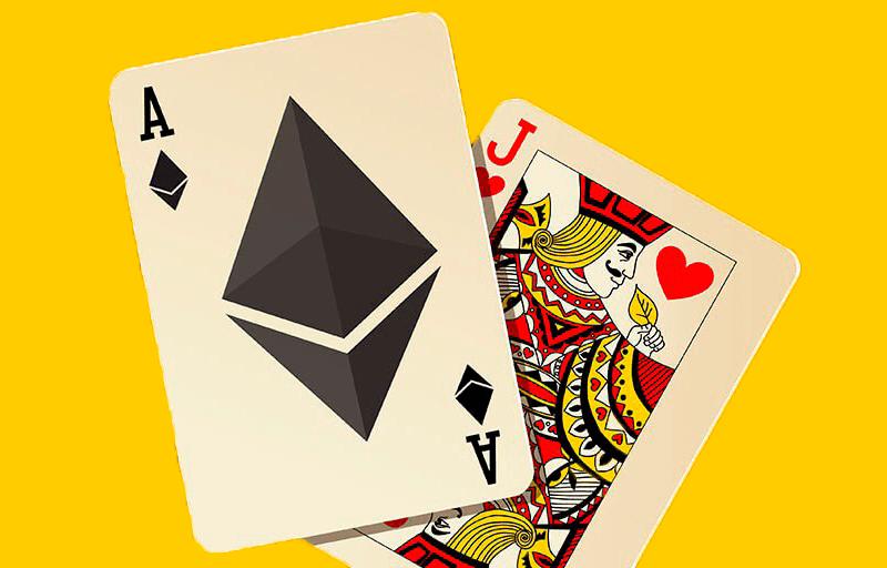 ETH casino