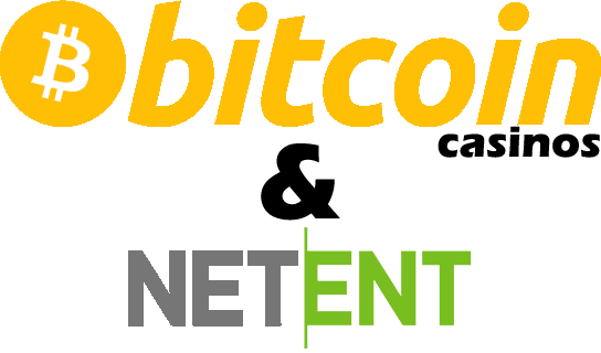 casinos with netent software that accept bitcoin deposits