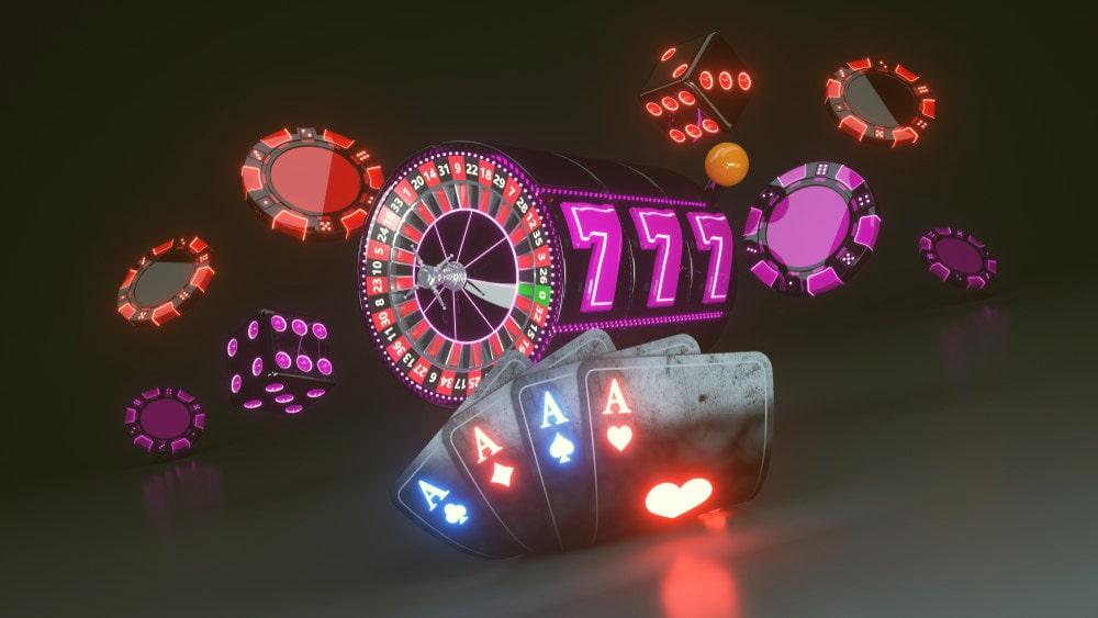 new bitcoin casino 2021
