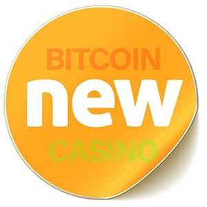 new bitcoin casino in 2021
