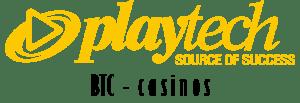 playtech botcoin casino online