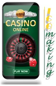 BTC roulette