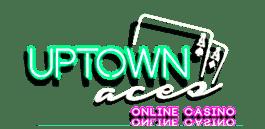 uptown aces btc