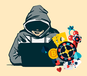 anonymous casino bitcoin