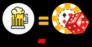 bitcoin casino minimum deposit