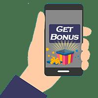 get no deposit bonus