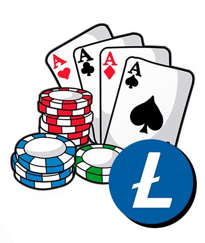 litecoin online casino games