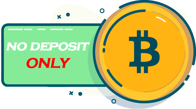 no deposit only