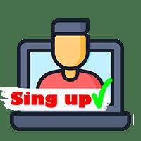 no deposit sing up bonus