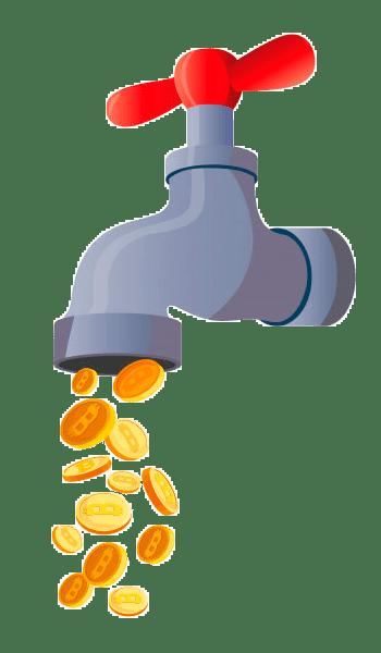 bitcoin casino faucet