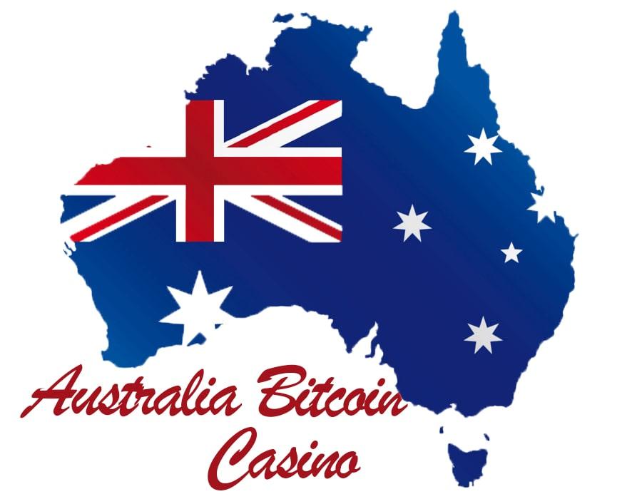 Australia Bitcoin casino