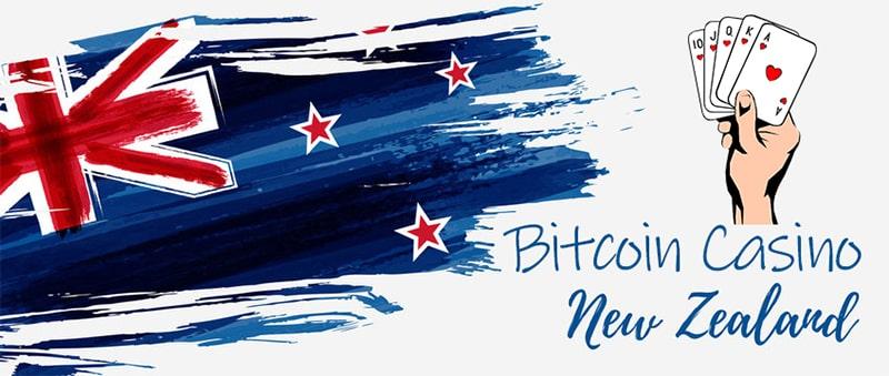 bitcoin casino new zealand