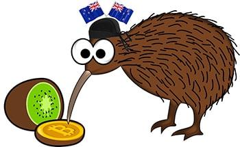 New Zealand bitcoin casino