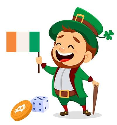 bitcoin casino ireland