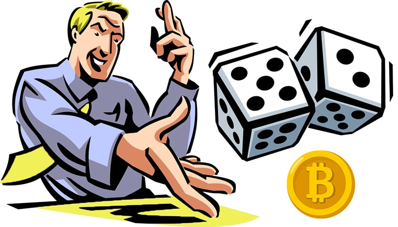 dice-bitcoin