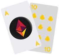 Ethereum blackjack