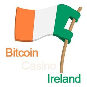 Ireland bitcoin casino