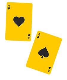 Bitcoin casino poker